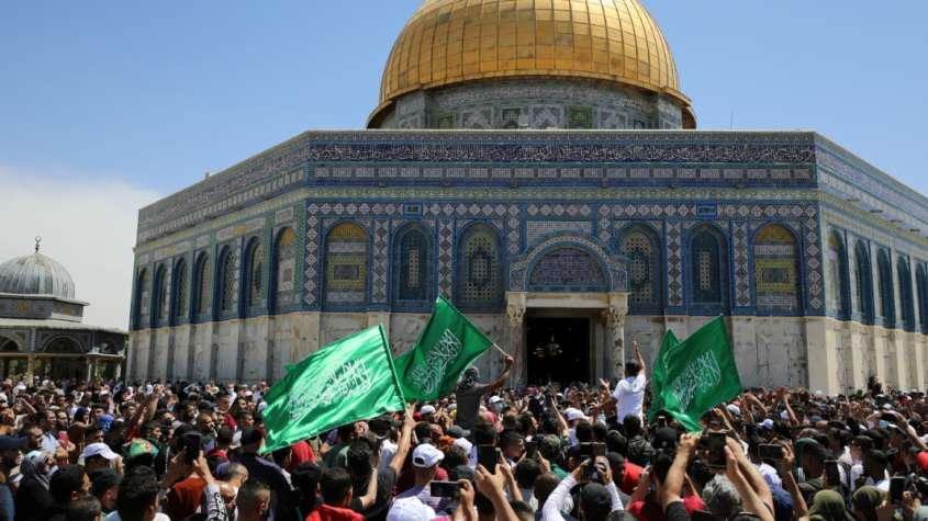 الحرب الأخيرة بين حماس وإسرائيل: قراءة فى النتائج والتداعيات