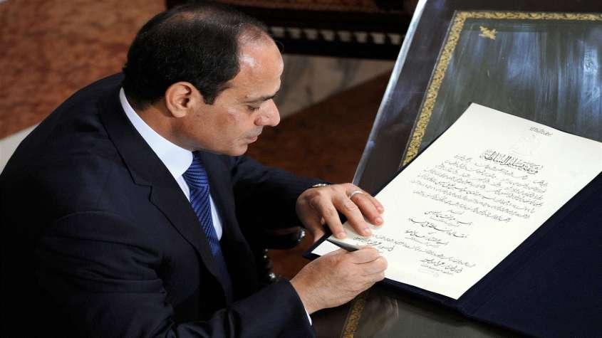 قرار جمهوري بالموافقة على اتفاق مع الإمارات لمنع التهرب من ضرائب الدخل