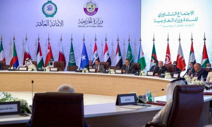 سد النهضة .. هل ينجح اجتماع الدوحة فى دعم الموقف المصرى والسودانى؟