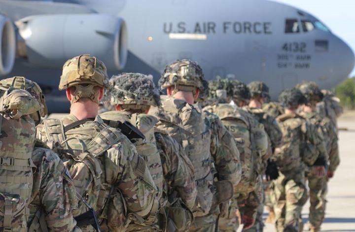 الانسحاب الأمريكى من أفغانستان: الدوافع والتداعيات