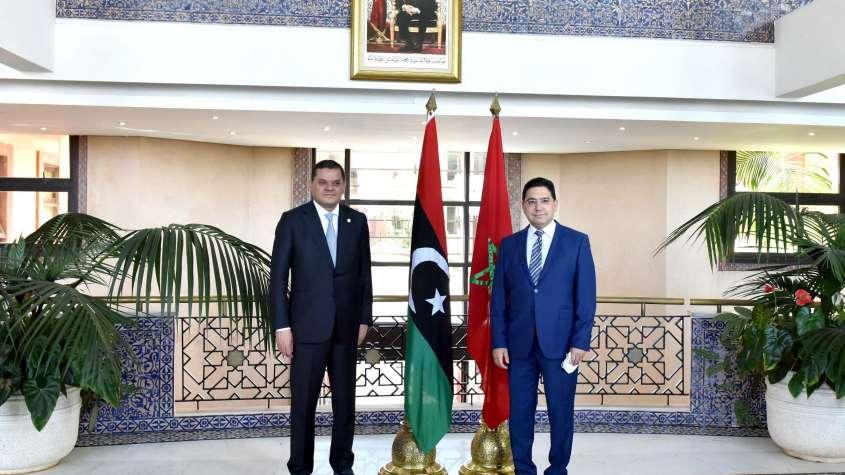 لماذا يزور رئيس الحكومة الليبية المغرب فى هذا التوقيت؟