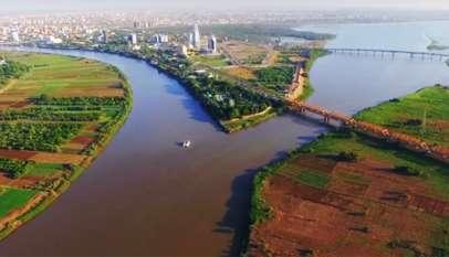 ملف مياه النيل من المفاوضات إلى التدويل