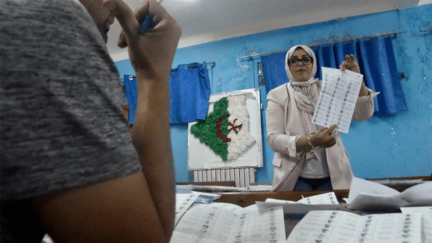 انتخابات الجزائر : قراءة في السياقات والنتائج