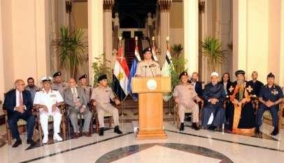 انقلاب الجيش 3 يوليو وعلاقته ببنية الدولة وعقيدة المؤسسة العسكرية