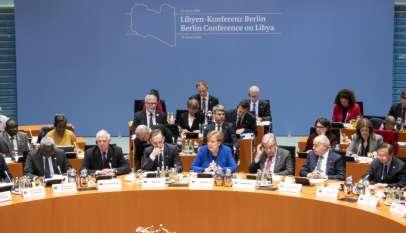 مؤتمر برلين 2 حول ليبيا .. النجاحات والتحديات