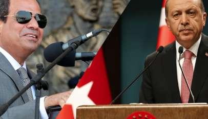 العلاقات المصرية التركية .. أسباب فتور العلاقات ومآلاتها