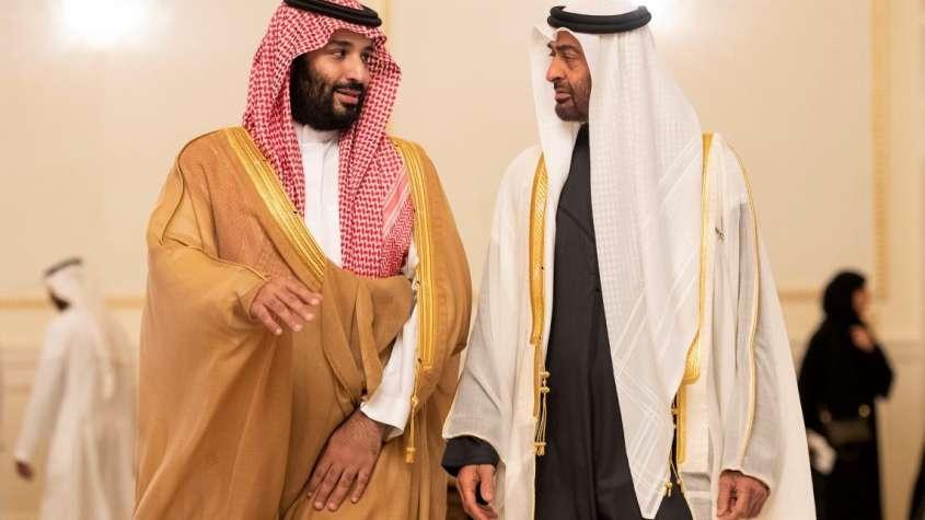 الخلاف السعودى الإماراتى على خلفية أزمة أوبك .. مؤقت أم مستدام؟