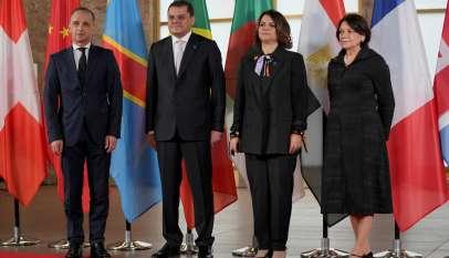 مؤتمر برلين 2 .. المناخ الليبي والمستقبل الغامض