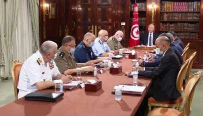 مستقبل الأزمة في تونس؟