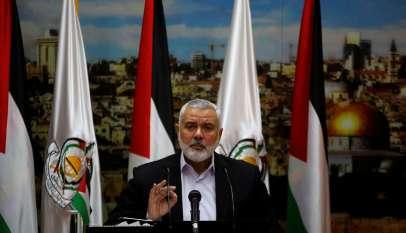 التصعيد المتبادل بين حماس وإسرائيل