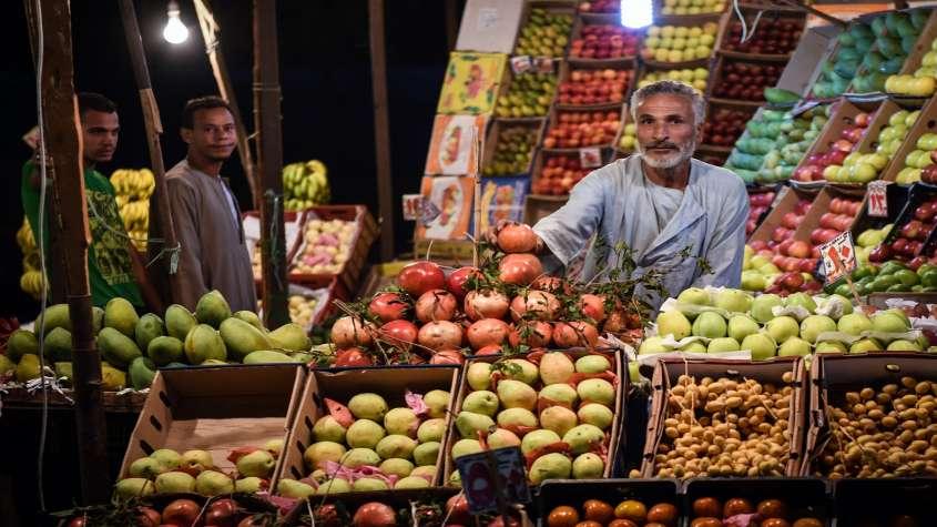مصر بين أزمة الخبز ومخاطر الأمن الغذائي