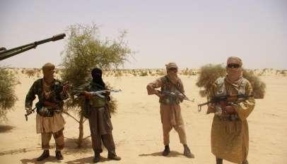 صعود طالبان وتأثيره على الداخل الإفريقي