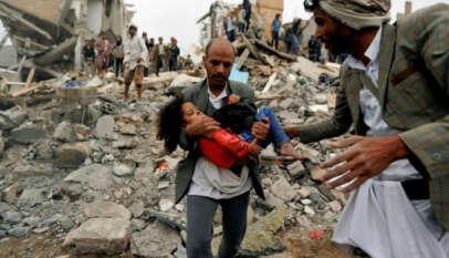 اليمن بين واقع مأزوم وآمال مجهولة الملامح 1