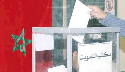 انتخابات المغرب وأزمة العدالة والتنمية