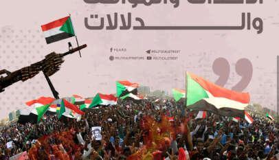 انقلاب جديد في السودان: الأحداث والمواقف والدلالات